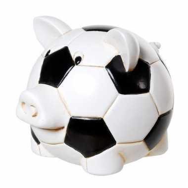 Voetbal spaarvarken